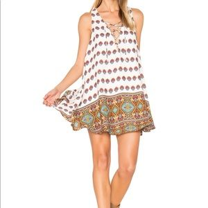 Show Me Your Mumu Mirage Dress